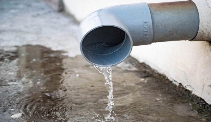 Types of Water Damage